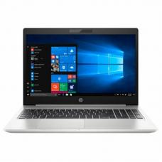 Ноутбук HP ProBook 450 G6 15.6 (i3 8145U/4Gb/SSD128Gb/UHD Graphics 620/FHD/Win10 Pro 64) Silver