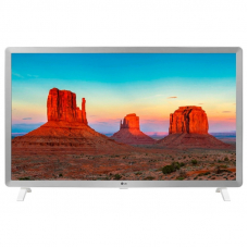 Телевизор LG 32LK6190 32/Full HD/10W Sound/White