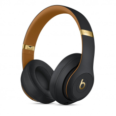 Beats Studio3 Wireless Over Ear Headphones Midnight Black