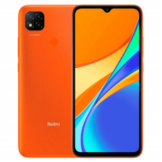 Xiaomi Redmi 9C 2/32 Sunrise Orange Идеальное Б/У
