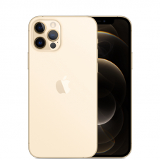 Apple iPhone 12 Pro 128GB Gold Идеальное Б/У