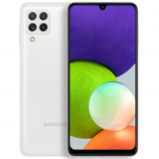 Samsung Galaxy A22 4/64 White