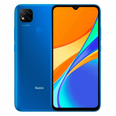 Xiaomi Redmi 9C 2/32 Twilight Blue Идеальное Б/У