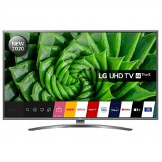 Телевизор LG 43UN8100 43/Ultra HD/Wi-Fi/SMART TV/Black