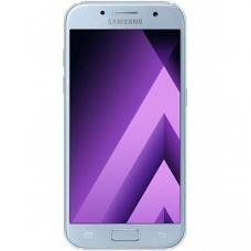 Samsung Galaxy A3 (2017) Blue Идеальное Б/У