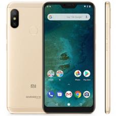 Xiaomi Mi A2 lite 3/32GB Gold Идеальное Б/У