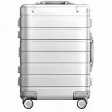 Xiaomi Mi Metal Suitcase 20 Silver(Чемодан)