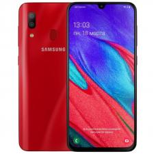 Samsung Galaxy A40 4/64 Red Идеальное Б/У