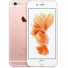 Apple iPhone 6s 32Gb Rose Gold Идеальное Б/У