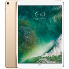Apple iPad Pro 10,5 512 GB Wi-Fi Gold Идеальное Б/У