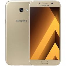 Samsung Galaxy A7 (2017) SM-A720F Gold Идеальное Б/У