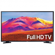 Телевизор Samsung 43T5300 43/Full HD/Wi-Fi/SMART TV/Black