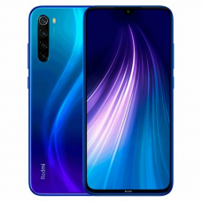 Xiaomi Redmi Note 8 3/32 Neptune Blue
