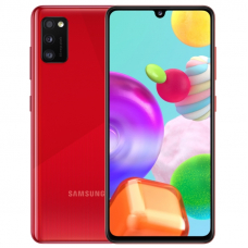 Samsung Galaxy A41 4/64 Prism Crush Red