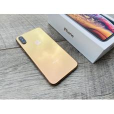 Apple iPhone XS 64GB Gold Идеальное Б/У