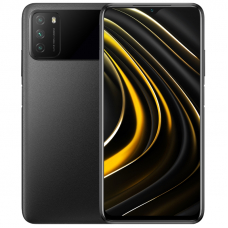 Xiaomi POCO M3 4/64 Power Black