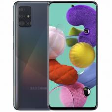 Samsung Galaxy A51 4/64 Prism Crush Black
