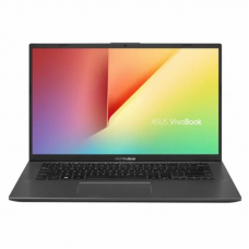 Asus VivoBook X412FA-EB487T 14 (i5 8265U/8Gb/SSD256Gb/Intel HD Graphics 620/IPS/FHD/Win10) Grey