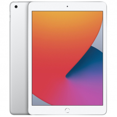 Apple iPad 10.2 (2020) 32GB Wi-Fi Silver