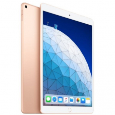 Apple iPad Air (2019) Wi-Fi 64GB Gold Идеальное Б/У