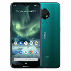 Nokia 7.2 4/64 Cyan Green