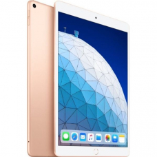Apple iPad Air (2019) Wi-Fi+Cellular 256GB Gold Идеальное Б/У