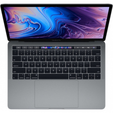 Apple MacBook Pro 13 i5/8GB/128GB Touch Bar (MUHN2 - 2019) Space Gray (2xThunderbolt 3)