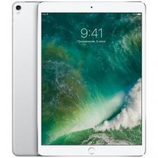 Apple iPad Pro 10,5 256 GB Wi-Fi+Сellular Silver Идеальное Б/У