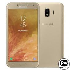 Samsung Galaxy J4 (2018) 32GB Gold Идеальное Б/У