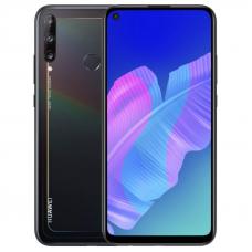 Huawei P40 Lite E 4/64 Midnight Black