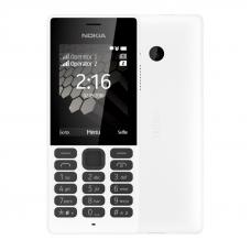 Nokia 150 Dual Sim White