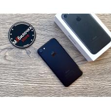 Apple iPhone 7 128GB Black Идеальное Б/У