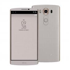 LG V10 64Gb H961N Dual Sim White