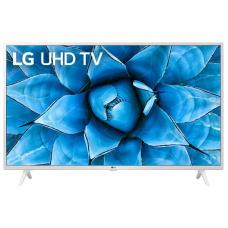 Телевизор LG 43UN7390 43/Ultra HD/Wi-Fi/SMART TV/White