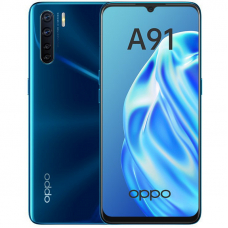 OPPO A91 8/128GB Blue