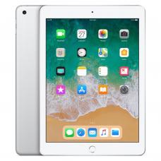 Apple iPad (2017) 9,7 128 GB Wi-Fi Cellular Silver (MP272) Идеальное Б/У