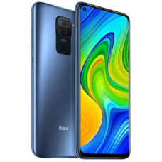 Xiaomi Redmi Note 9 4/128 Midnight Grey
