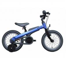 "Ninebot Kids Bike 14"" Blue (Детский велосипед)"