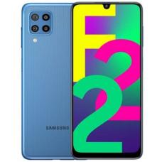 Samsung Galaxy F22 4/64GB Denim Blue
