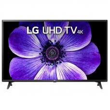 Телевизор LG 43UM7020 43/Ultra HD/Wi-Fi/Smart TV/Black