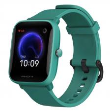 Xiaomi Amazfit Bip U Pro Green фитнес часы