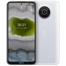 Nokia X10 6/128 Snow