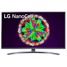 Телевизор LG 43NANO79 43/Ultra HD/Wi-Fi/SMART TV/Black