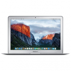 Apple MacBook Air 13 256GB (MQD42 - 2017) Silver Идеальное Б/У