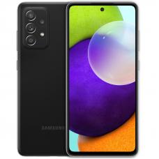 Samsung Galaxy A52 4/128 Awesome Black