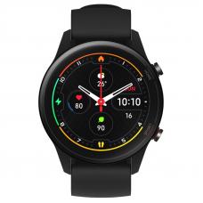Xiaomi Mi Watch (2020) Black фитнес часы