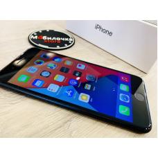 Apple iPhone 7 Plus 128GB Black Идеальное Б/У