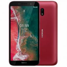 Nokia C1 Plus 1/16 Red