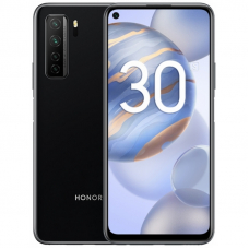 Honor 30s 6/128 Midnight Black