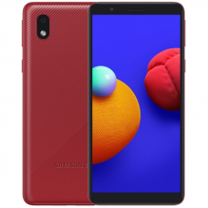 Samsung Galaxy A01 Core 1/16 Red